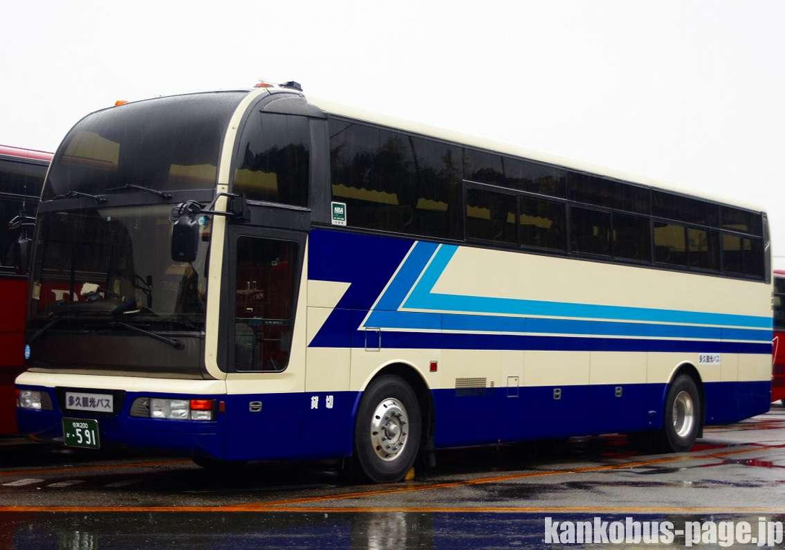 観光バスのページ 佐賀編